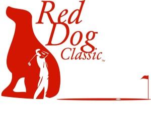 Red Dog Classic Logo