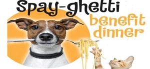 Spaghetti Benefit Dinner image